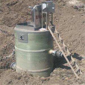 YL污水提升泵站厂家直销