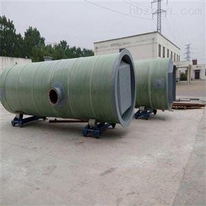 YL一体化预制泵站加工定制