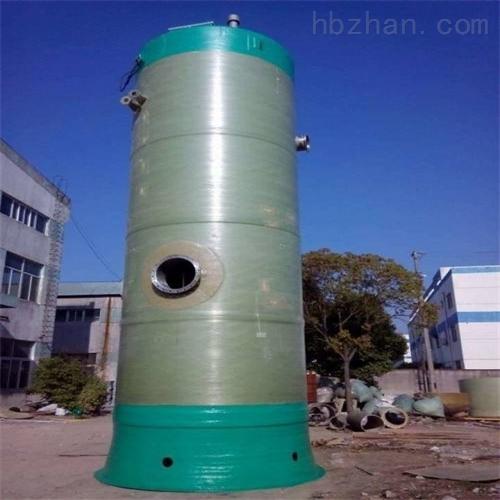 一体化雨水提升设备厂家