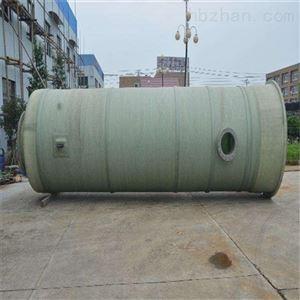 YL一体化雨水泵站厂家