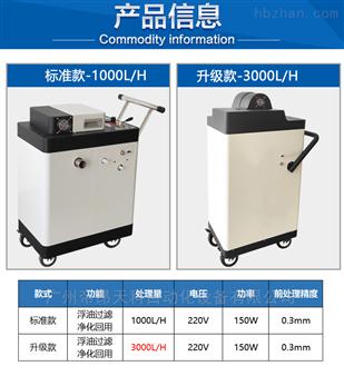 切削液再生净化设备解决发臭变质问题