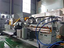 硅胶片材挤出机(图)