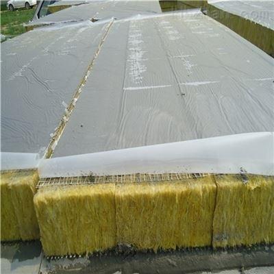 岩棉保温板厂家生产商