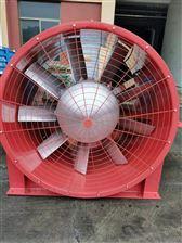 3C认证消防排烟风机