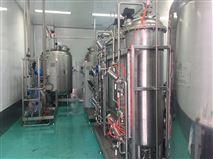 GMP纯化水系统解决方案