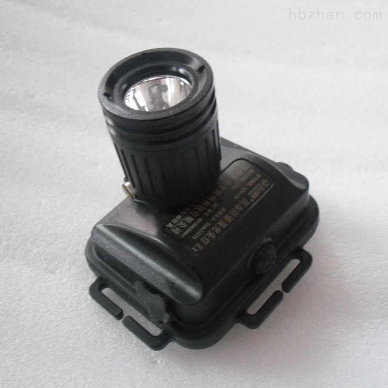 LED固态微型防爆头灯iw5130a ip65
