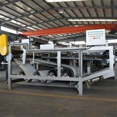 SL重型分体式浓缩带式压滤机