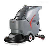 GM-56BT洗地机高美GM56BT手推式自驱拖地机