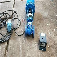 PLC电动压力调节阀