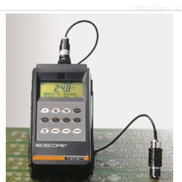 MP30ES膜厚仪