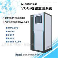M-3000S环保VOC在线监测设备 喷涂车间