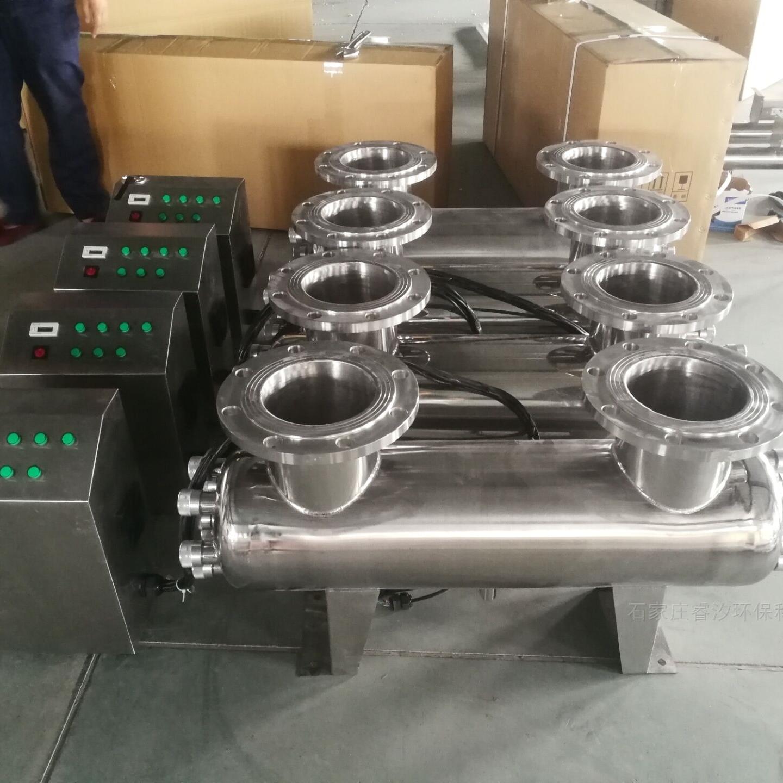 福建省协同防污紫外线消毒器