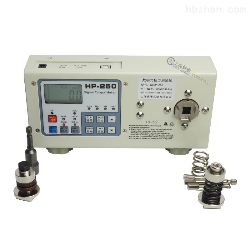 10N.m电批扭力测试仪