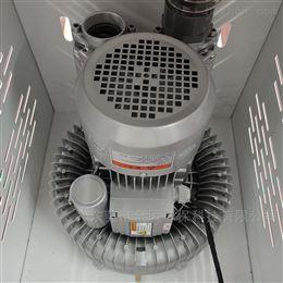 工业吸尘设备旋涡风机