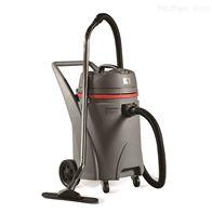 W86高美吸尘器强力桶式双电机工业干湿两用