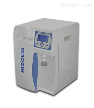 NC-X系列实验室超纯水机