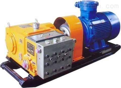 南京乳化液泵配件及维修