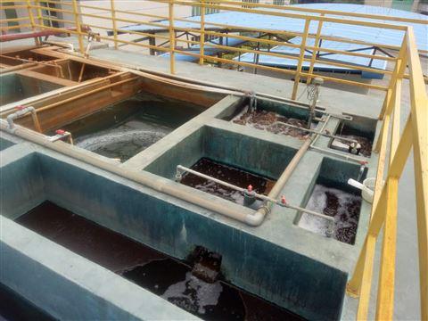 废水处理设备厂家