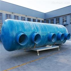 医院污水一体化处理设备厂家