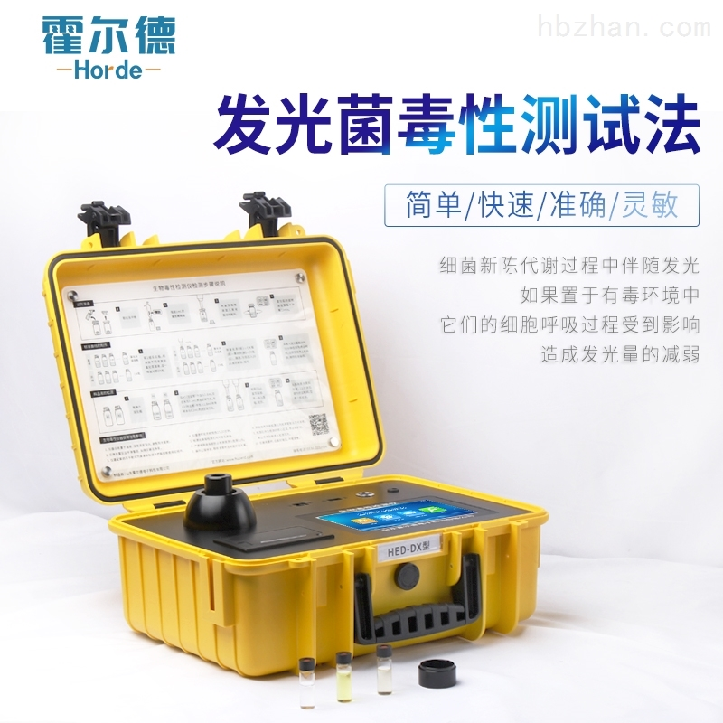 生物毒素分析仪