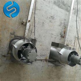 QHB型潜水污泥回流泵