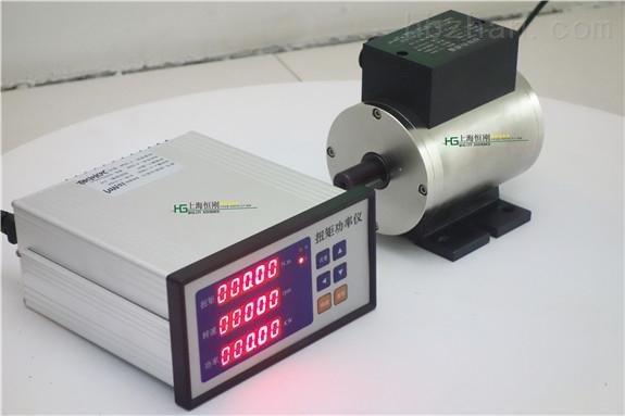 连杆螺丝100N.m动态扭力测试仪