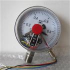 电接点耐震压力表选型