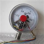 JHYNT-100电接点耐震压力表选型