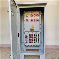 户外立式防爆照明动力配电箱