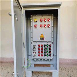 BXMD-5K户外立式防爆照明动力配电箱