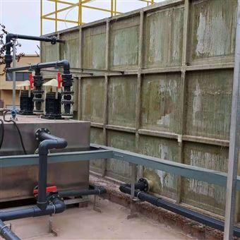 污水站除臭方式介绍