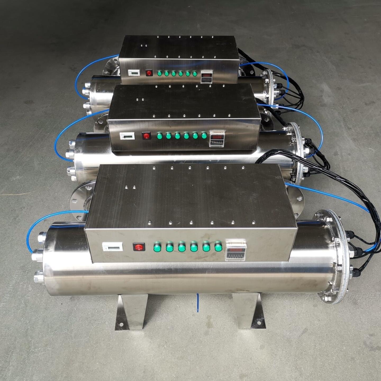 大连市低压高强度紫外线消毒器