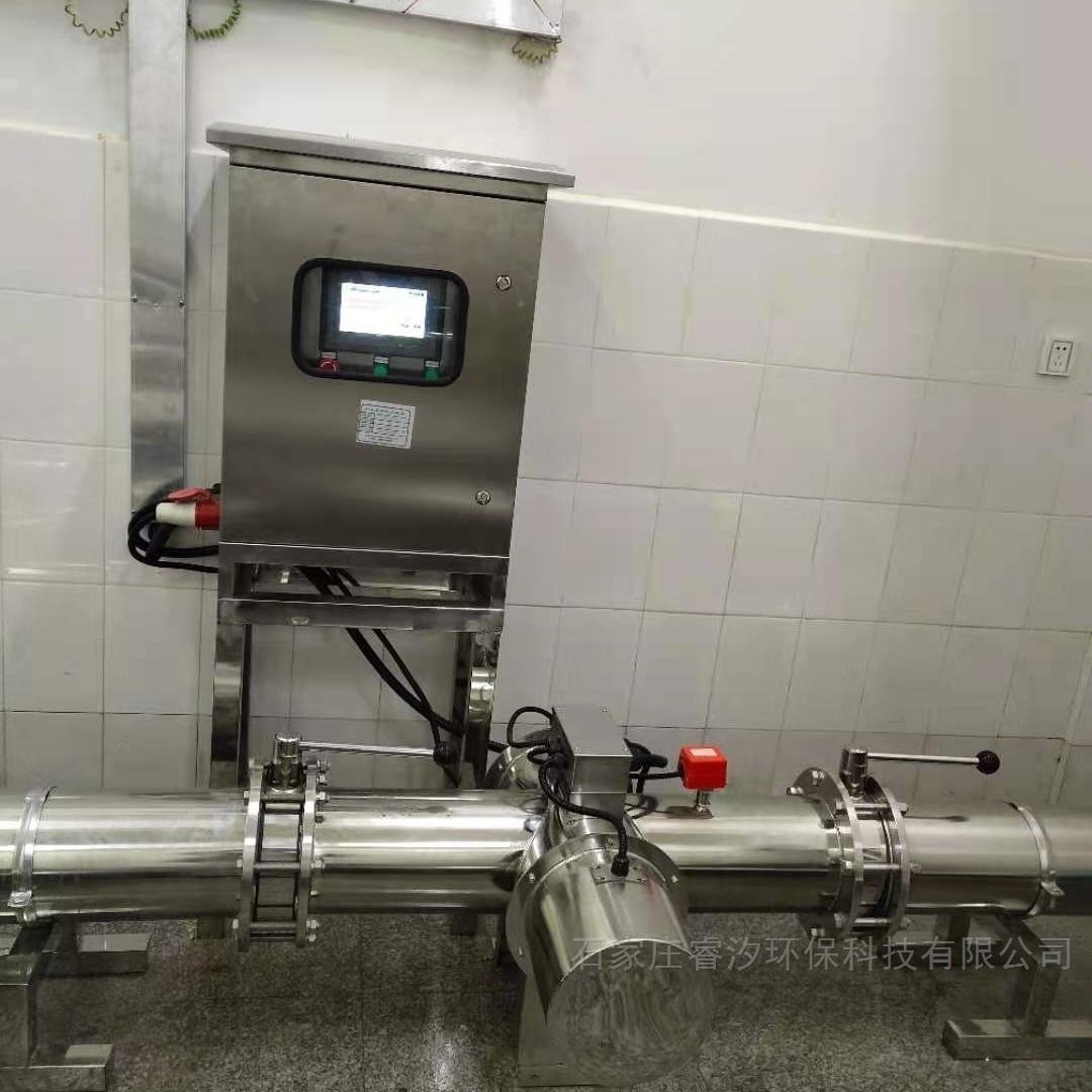 RXUVZ-4/3.0KW中压紫外线消毒器