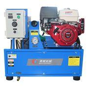 CAL25/15E環衛車載高壓熱水清洗機