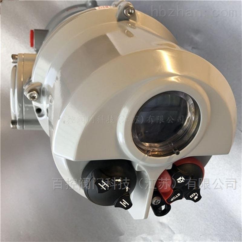 进口英国罗托克rotork电装 电动执行机构