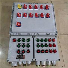 BXMD-IIBT4防爆动力检修箱