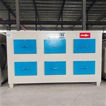 油漆厂抽屉式活性炭废气处理装置