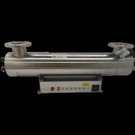 QL26-30食品级优质304不锈钢紫外线消毒器