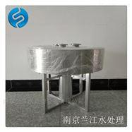 南京不锈钢涌泉式曝气机