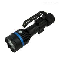 RJW7103强光户外黄白双光源手提灯