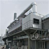 HXT-2.0活性炭吸附脱附催化燃烧装置