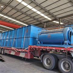 污水处置厂的处置流程