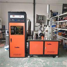 KZT带称重功能真空烧结炉碳管炉