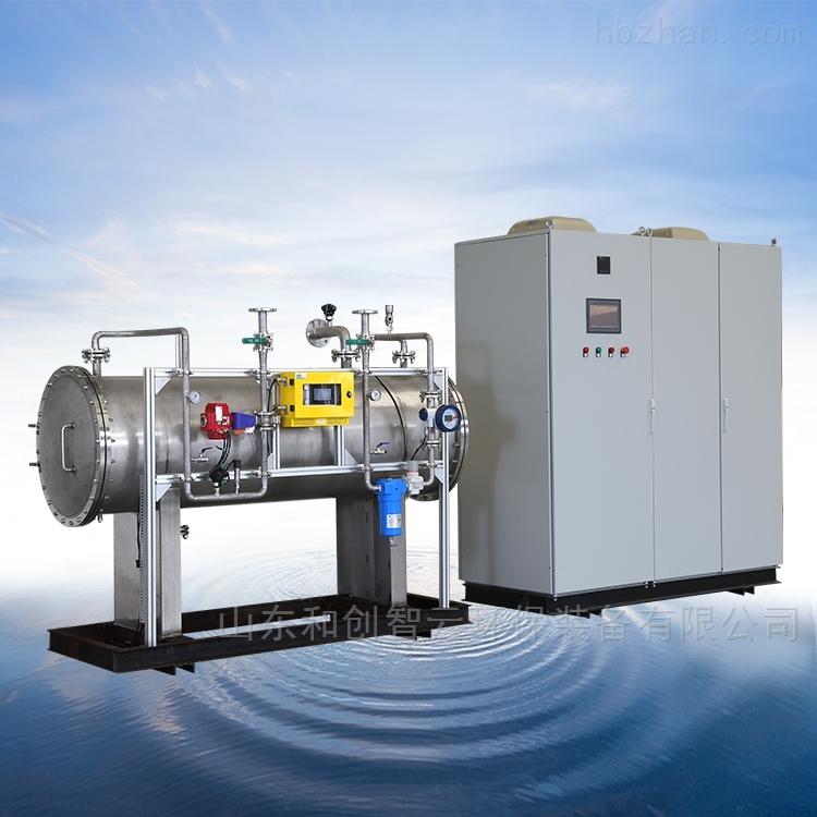 水厂一体式臭氧发生器/消毒间设备厂家