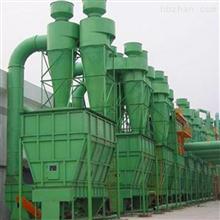 EC-320自动化高效旋风除尘粉尘处理设备