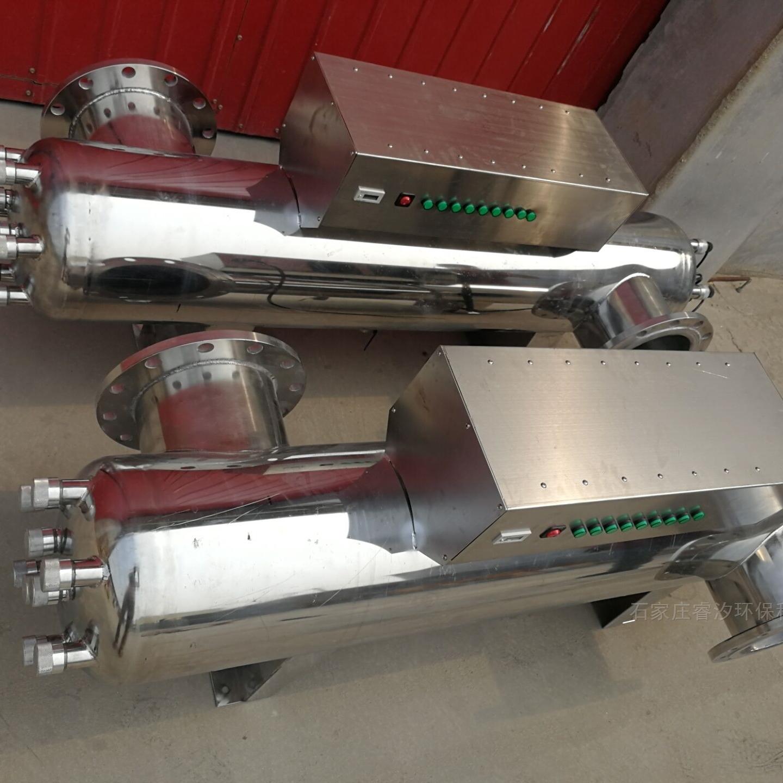 陕西省RZ-UV2-DH250FW紫外线消毒器