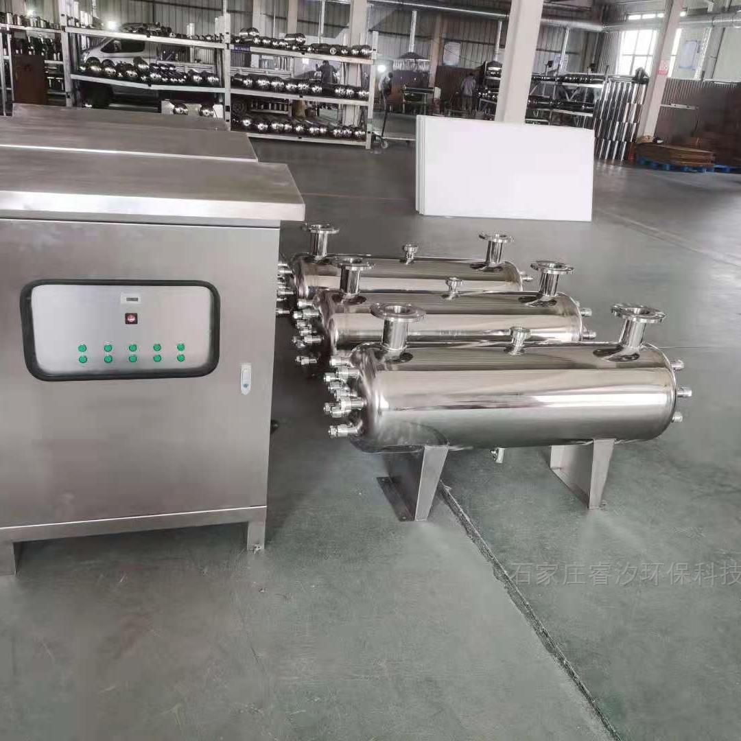 六安RZ-UV2-LS10紫外线消毒器