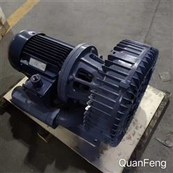 全系列防爆高压鼓风机 全风工业直连防爆漩涡气泵