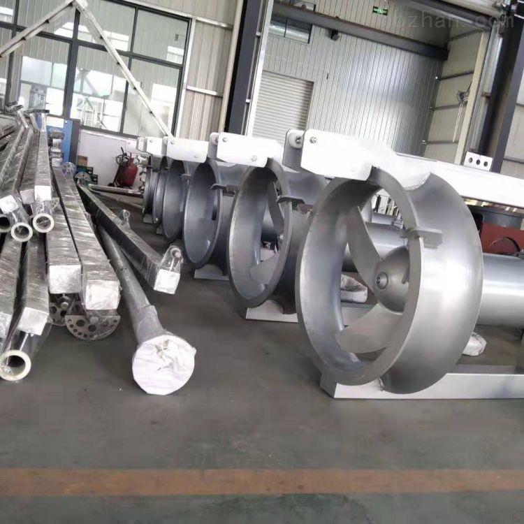 一体化污水处理设备反硝化专用污泥回流泵