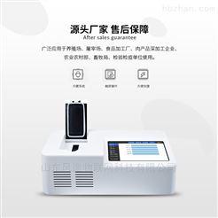 FT- PCR08非洲猪瘟快检设备